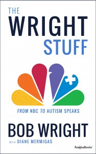 The Wright Stuff book cover